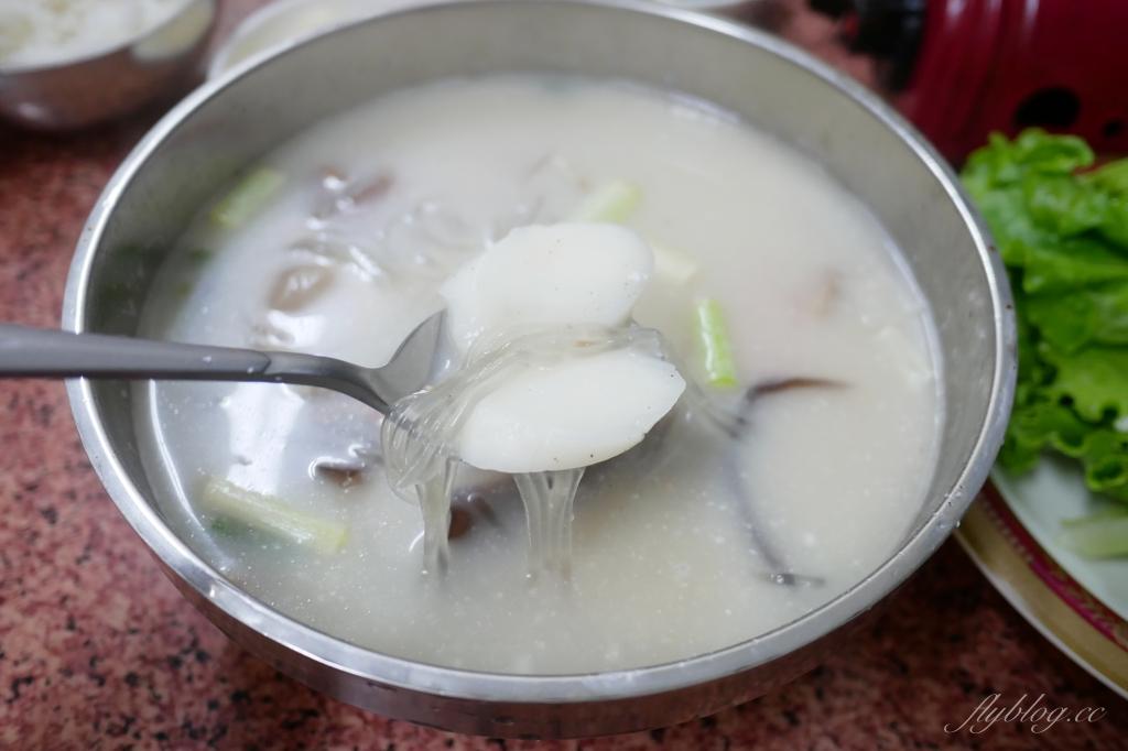 【台中北屯】品川韓式小吃:隱身住宅內的韓式料理,環境和餐點都很居家 @飛天璇的口袋