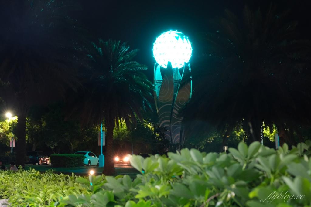 台中清水 清水服務區:全台最美的休息站,必吃美食伴手禮,還有美美的夜景 @飛天璇的口袋