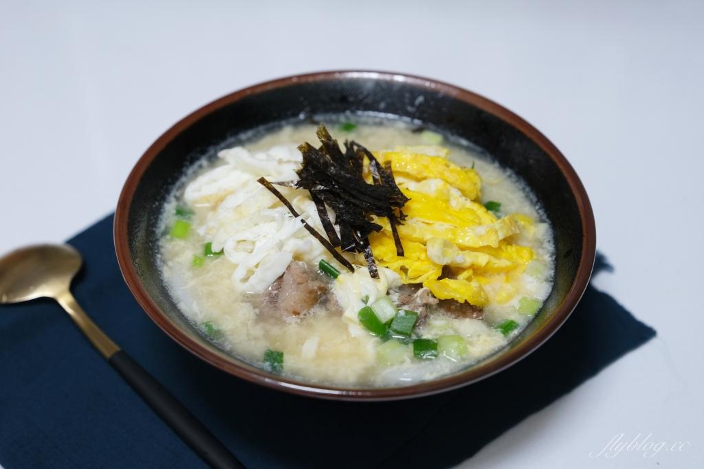【食譜分享】韓國年糕湯:韓國過年餐桌不可少,簡單年糕鍋10分鐘上桌 @飛天璇的口袋