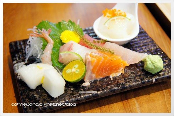 【台中餐廳】Hotel ONE.台中亞緻大飯店。28F異料理餐廳 @飛天璇的口袋