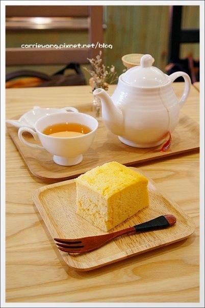 【台中下午茶】Lovely Tea Sweets 茶手作甜點。各種茶品任你挑選,還有超好吃的司康,大推!! @飛天璇的口袋