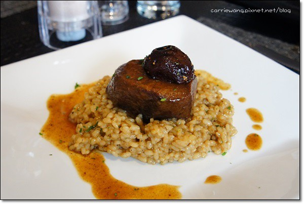 【台中法式餐廳】茉芮霖 Salon&Spa。SPA會館裡賣法式料理,健康無毒養生 @飛天璇的口袋