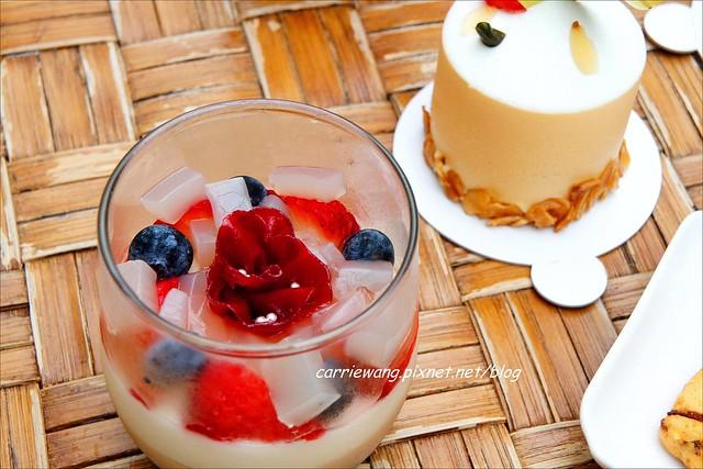 法朋烘焙甜點坊 Le Ruban Patisserie:終於造訪傳聞中的人氣甜點店,檸檬蛋糕真的好好吃呀! @飛天璇的口袋