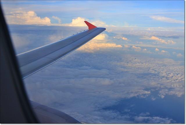 【馬來西亞.沙巴】沙巴五日遊行程規劃總表+搭乘Air Asia亞洲航空的訂票步驟&注意事項&行李託運+美味的飛機餐分享 @飛天璇的口袋