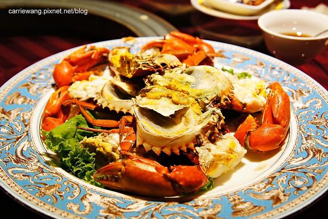 【台北餐廳推薦】真的好海鮮餐廳。吸引多位政商名流以及當紅藝人造訪的高級台菜餐廳,高檔海鮮搭配精緻廚藝,難怪是老饕必訪 @飛天璇的口袋