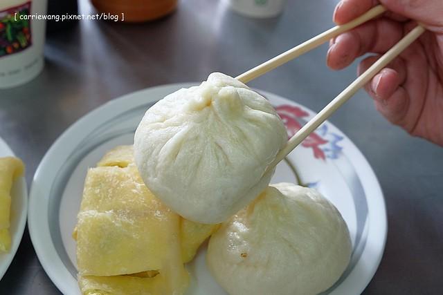 水湳冷熱豆花:大鵬路30年老攤,每天只營業3.5小時 @飛天璇的口袋