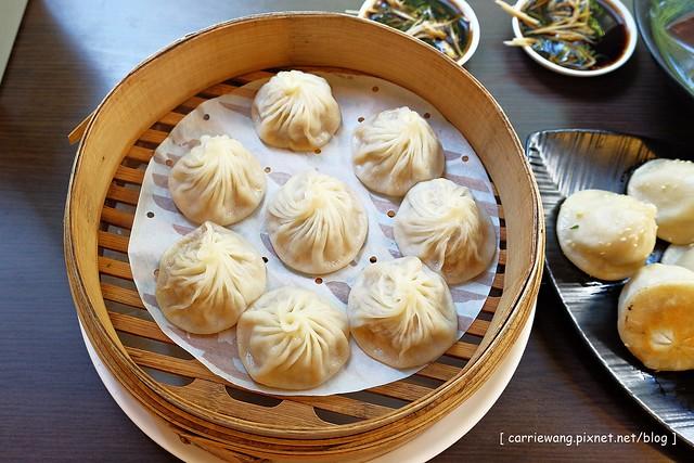 滬舍餘味餐館:2020台中米其林必比登推薦,道地上海味生煎包會爆漿 @飛天璇的口袋