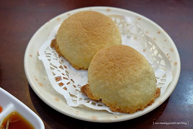 【台中港式飲茶】鑫旺角茶餐廳。蓮香樓師傅40年的好手藝,北平路上也吃的到好吃又平價的港式料理 @飛天璇的口袋