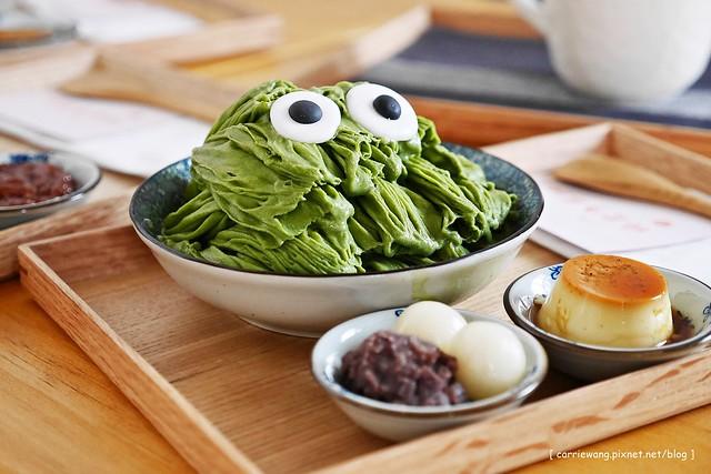 【台中餐廳美食】食尚玩家.就要醬玩:台中夏日清涼山海線。2015.07.09 (151+哈孝遠) @飛天璇的口袋