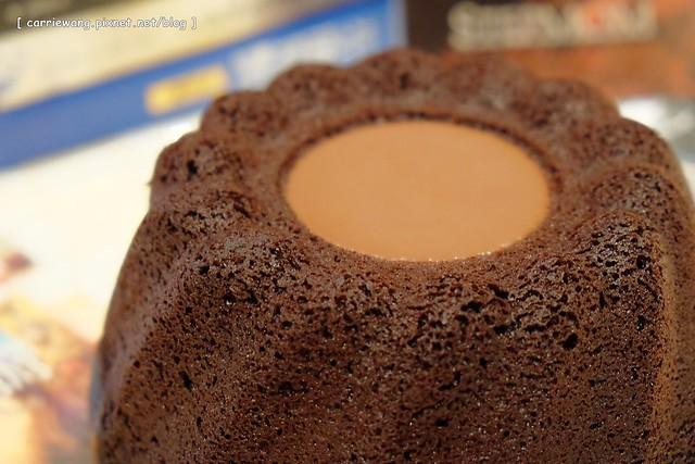 【宅配好吃蛋糕推薦】貝克街蛋糕。謎…巧克力蛋糕,吃蛋糕也可以當福爾摩斯,每一口都是真材實料的好味道,甜點控不要錯過了 @飛天璇的口袋