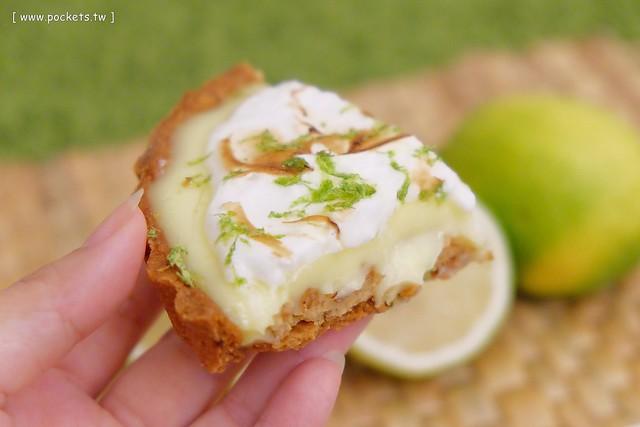 【台北蛋糕甜點】亞尼克夢想村。25度N檸檬派,我們終於戀愛了,回購率第一的產品@亞尼克夢想村一號店 @飛天璇的口袋