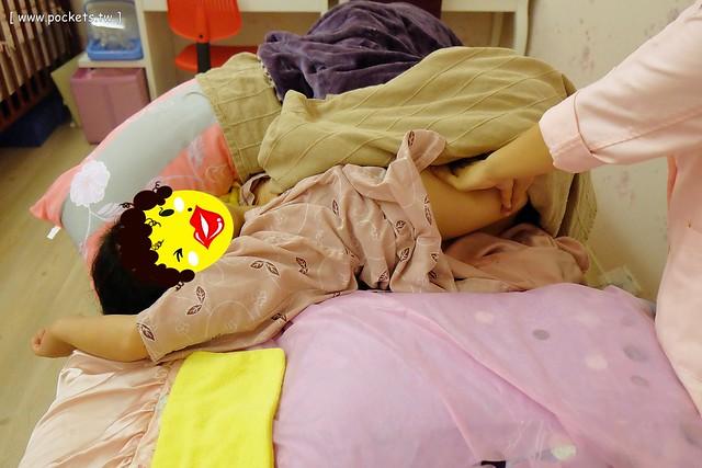 【親子育兒日記】媽媽產後按摩:全職媽媽也可以帶著寶寶一起去按摩,除了媽媽按摩課程之外還有寶寶按摩、孕婦SPA按摩、乳腺炎按摩…課程@心之悅翎產婦小天地 @飛天璇的口袋