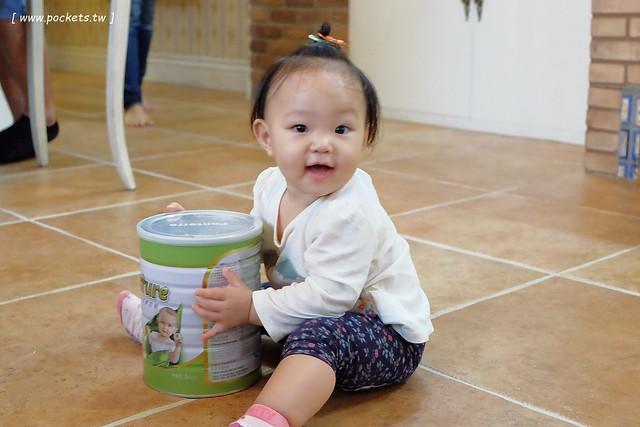 豐力富幼兒成長奶粉┃育兒日記分享:一歲換奶的好選擇,寶寶益生菌推薦,陪寶寶渡過重要的里程碑,增加自然保護力 @飛天璇的口袋