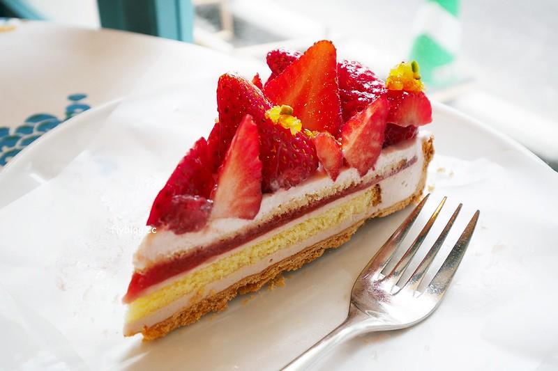 日本必吃甜點┃Quil Fait Bon水果塔專賣店 キルフェボン:日本超人氣甜點第一名,水果派新鮮好吃,終於朝聖日本靜岡總店 @飛天璇的口袋