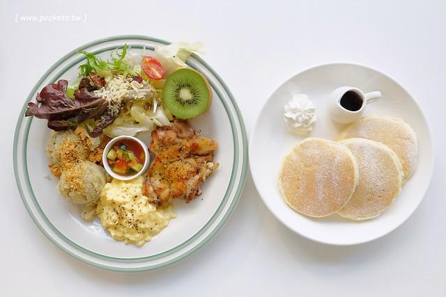 【台中西屯】台中西屯早午餐|台中早午餐|:2021精選12間台中西屯早午餐店 @飛天璇的口袋