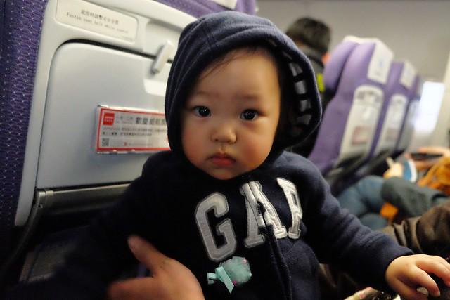 2018日本親子自由行┃寶寶廉價航空初體驗:第一次帶寶寶出國自由行應該注意的事項和行前準備,如何幫寶寶辦護照?應該準備什麼東西?冬天到日本應該怎麼穿衣服? @飛天璇的口袋