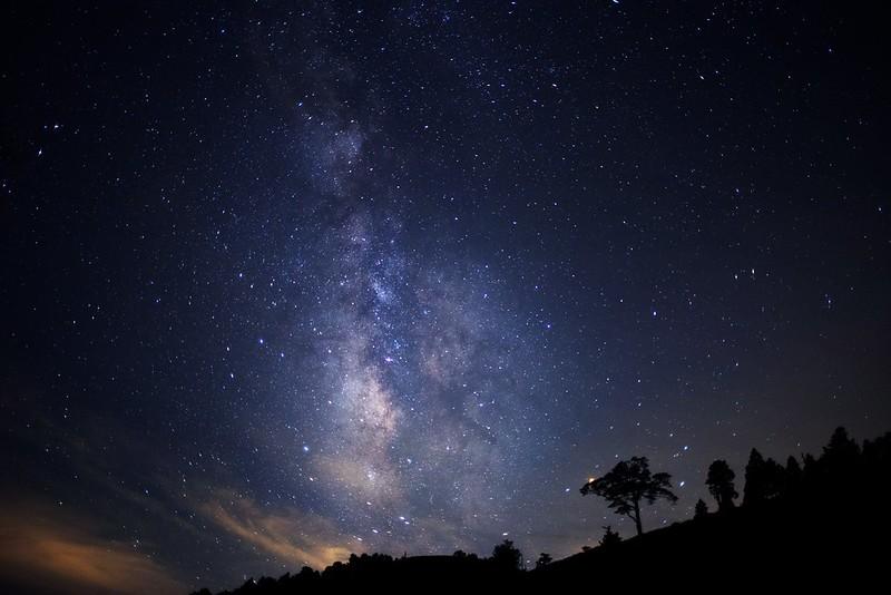 阿智村┃日本長野:日本第一星空村Star Village Achi,體驗嘆為觀止的星空饗宴,可以搭配附近的畫神溫泉兩天一夜 @飛天璇的口袋