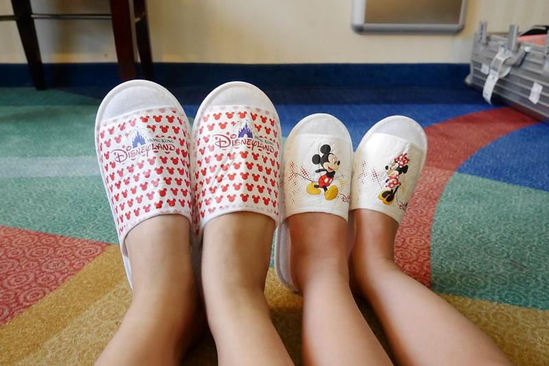 香港迪士尼好萊塢酒店┃香港住宿:迪士尼遊樂園最超值的酒店,早餐還可以和米奇米妮高飛拍照 @飛天璇的口袋