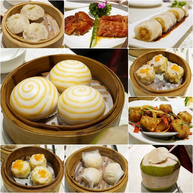 紅包港式飲茶餐廳 Hong Bao┃曼谷美食推薦:網友評價泰國最好吃的粵菜餐廳,餐點平價口味有水準,是華人思鄉時的好去處 @飛天璇的口袋