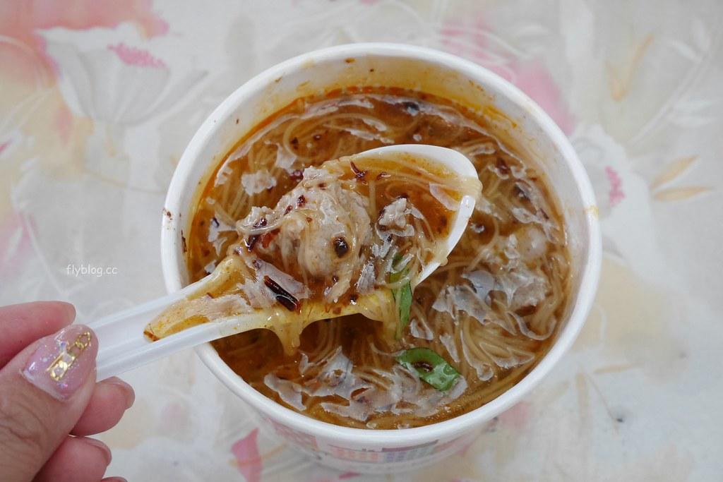 樂群手工麵線:營業時間神出鬼沒,第五市場最超人氣排隊美食,簡單傳統的好味道 @飛天璇的口袋
