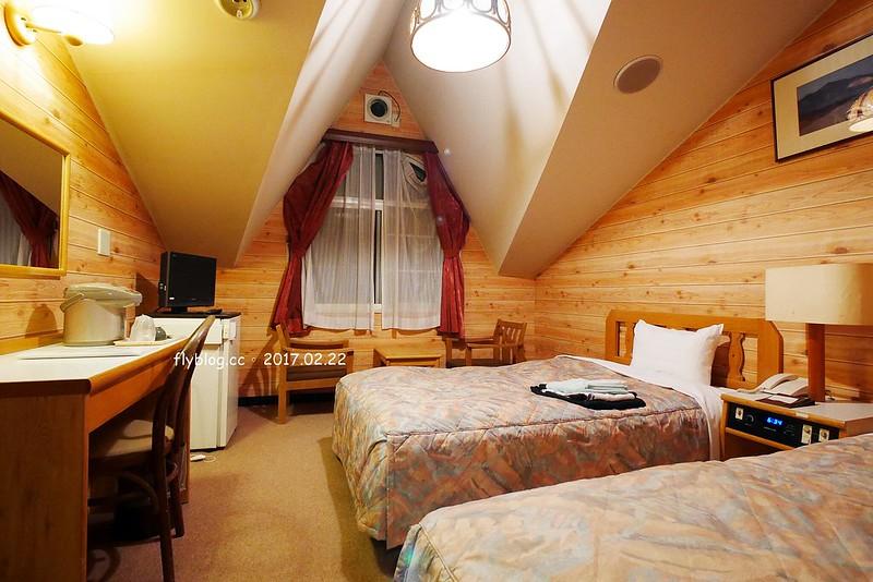 會津高原旅館┃福島住宿推薦:位於南會津高原上的渡假飯店,以歐式瑞士風格為主,享受一泊二食和樹冰之旅 @飛天璇的口袋