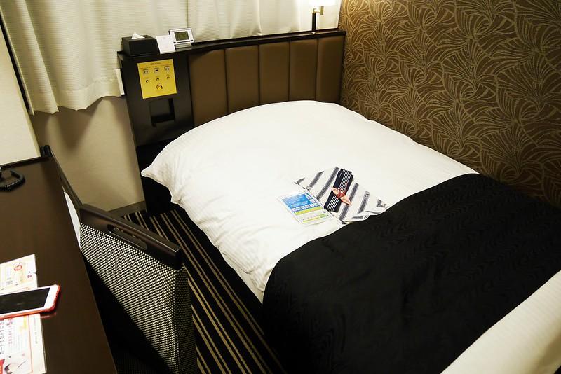 輕井澤APA Hotel┃輕井澤飯店推薦:離輕井澤車站南口最近的飯店,平價飯店住宿背包客的最愛 @飛天璇的口袋