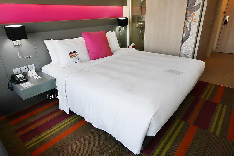 曼谷飯店推薦┃暹羅美居酒店 Mercure Bangkok Siam Hotel:曼谷市中心,鄰近MBK、Siam Paragon和Siam Discovery @飛天璇的口袋