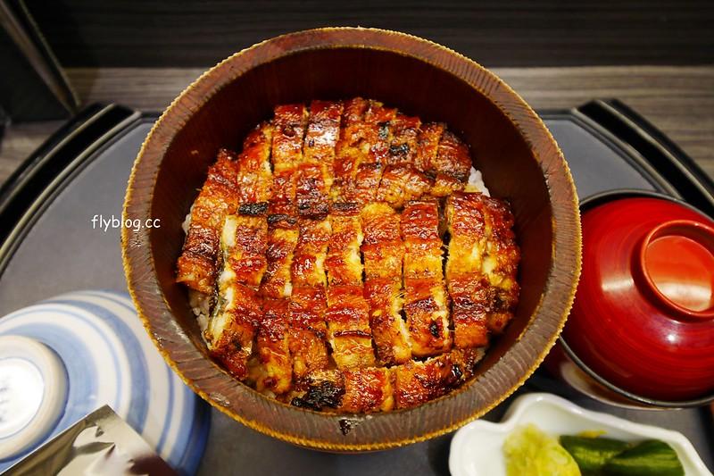 名古屋必吃美食~名古屋鰻魚飯三吃┃まるや本店(JR名古屋駅店):雖然價格不便宜,但是真的滿好吃的 @飛天璇的口袋