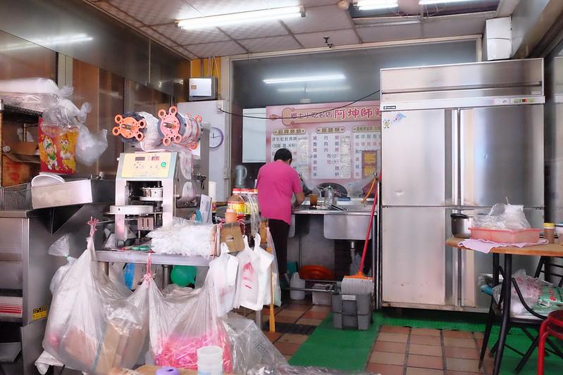 【嘉義西區】 阿坤師土魠魚羹:嘉義隱藏版小吃美食,在地60年的傳統滋味 @飛天璇的口袋