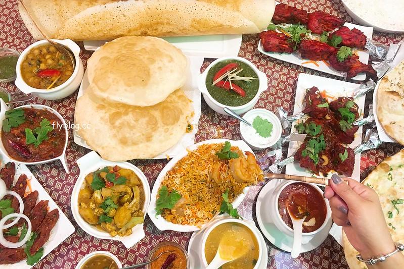 斯里印度餐廳.SREE INDIA PALACE┃台中西區:台中正宗印度料理,主廚是道地印度人,每一道都很入味又下飯 @飛天璇的口袋