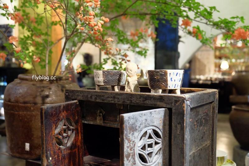 夢宇谷.Gallery MUU┃日本清里:一個與大自然融合的美術館,藝術也可以這麼的生活,裡面還有結合日式禪風的茶屋 @飛天璇的口袋