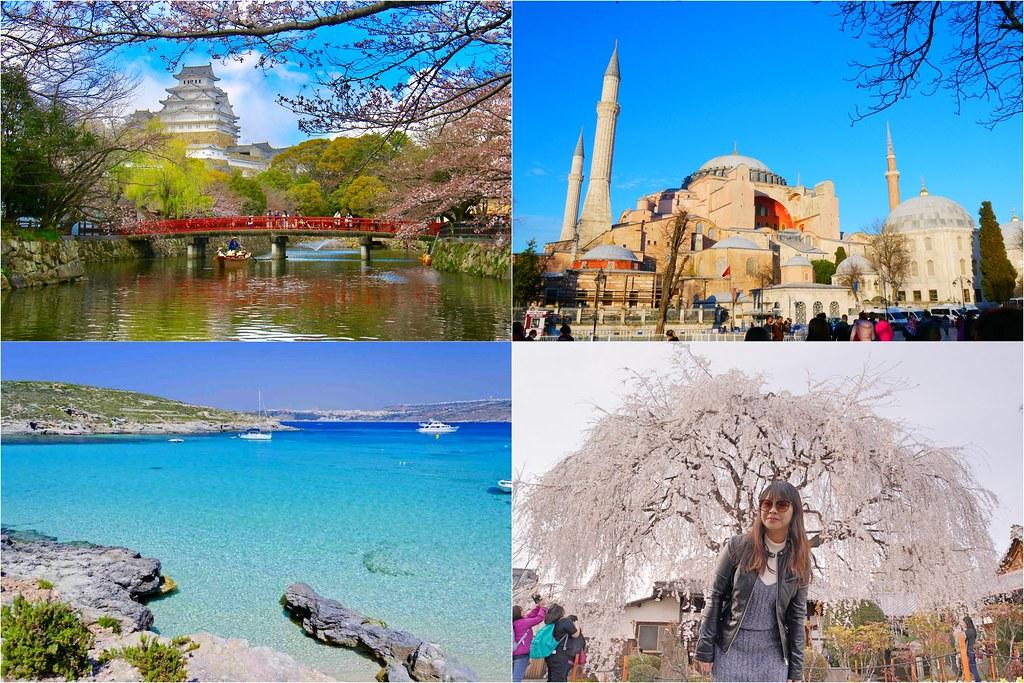 春季旅遊訂房┃Booking.com單筆訂單滿$1800元,就可以獲得$900元回饋金,全球將近3000間房源可以選擇 @飛天璇的口袋