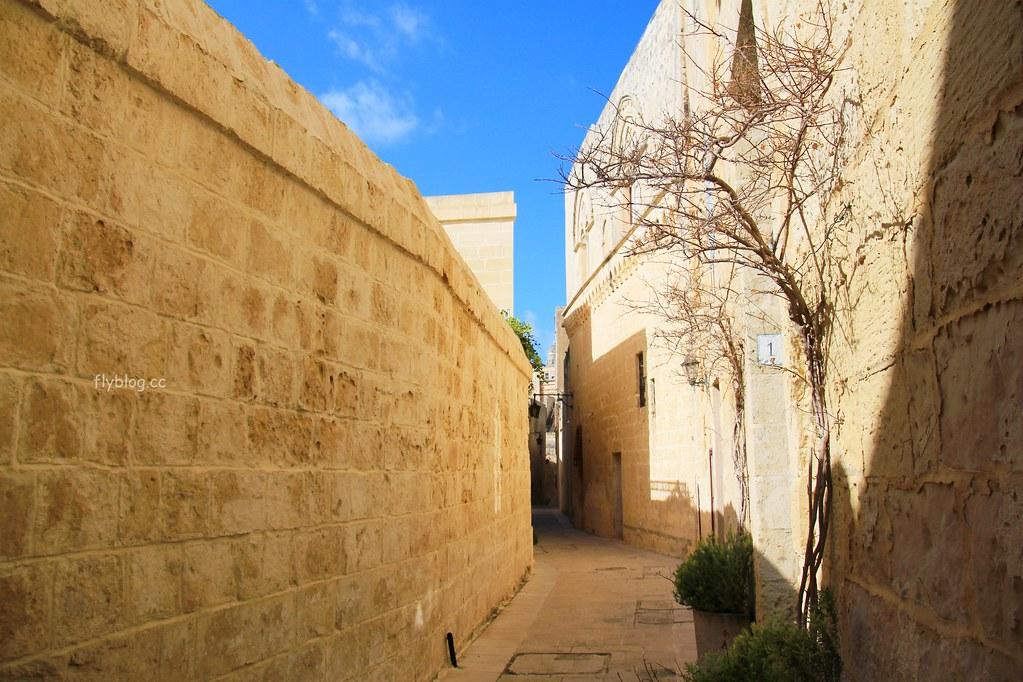 Mdina姆迪納古城┃歐洲馬爾他:穿越Malta馬爾他的寧靜之城,電影冰與火之歌(權力遊戲)的拍攝地 @飛天璇的口袋