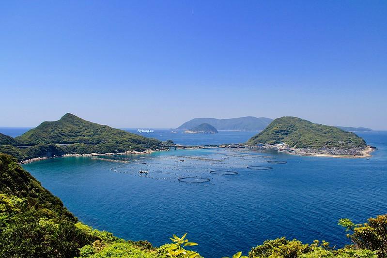 柏島.Kashiwajima┃日本高知:日本的蘭佩杜薩島,超療癒的IG熱門打卡點 @飛天璇的口袋