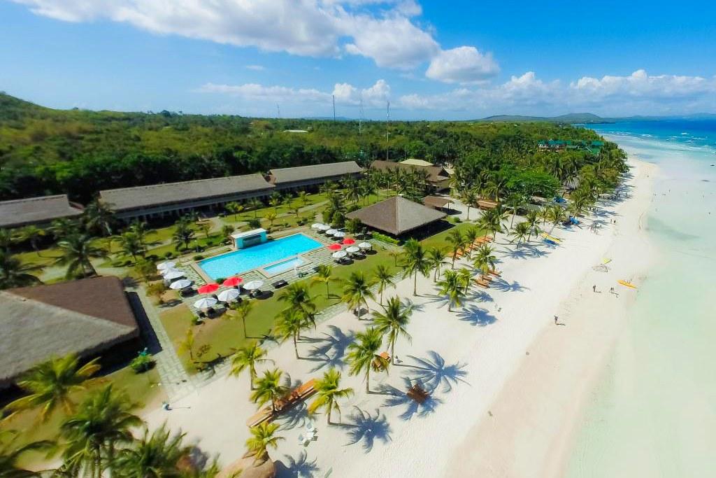 薄荷海灘俱樂部度假村.Bohol Beach Club Resort┃薄荷島住宿:擁有自家沙灘的渡假村,離Alona海灘10幾分鐘車程 @飛天璇的口袋