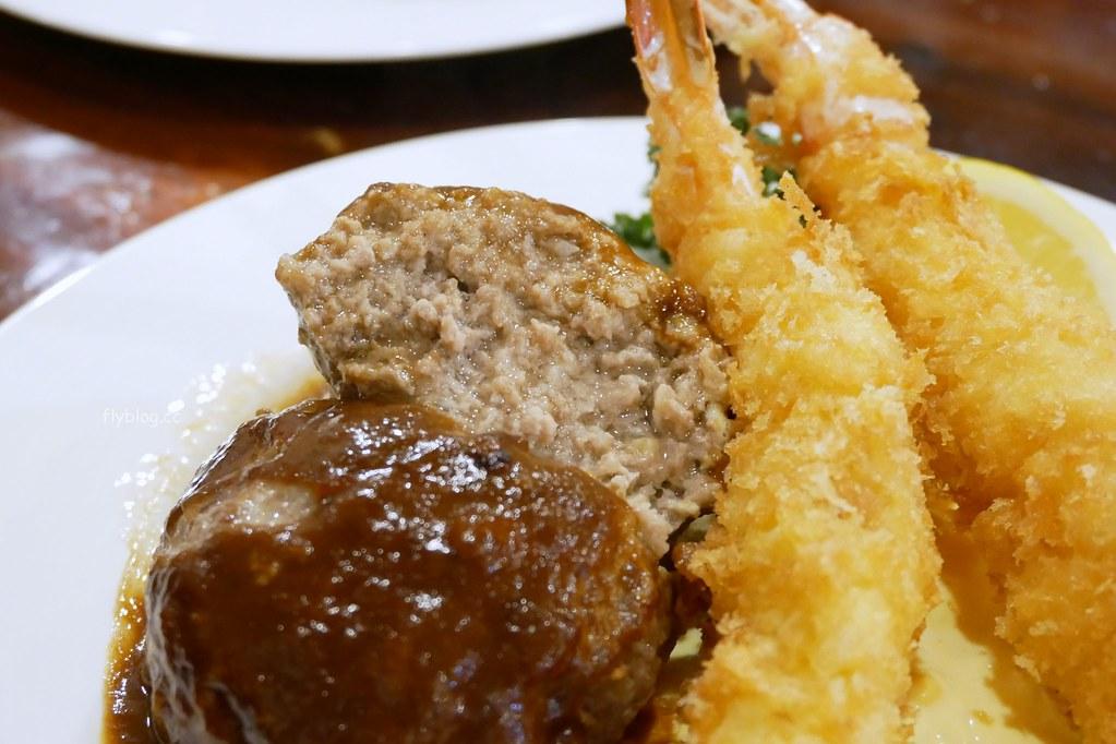 キッチンパパ.Kitchen Papa:京都美食~老舗米屋直營的洋食屋,有提供來自日本各地好吃的米 @飛天璇的口袋