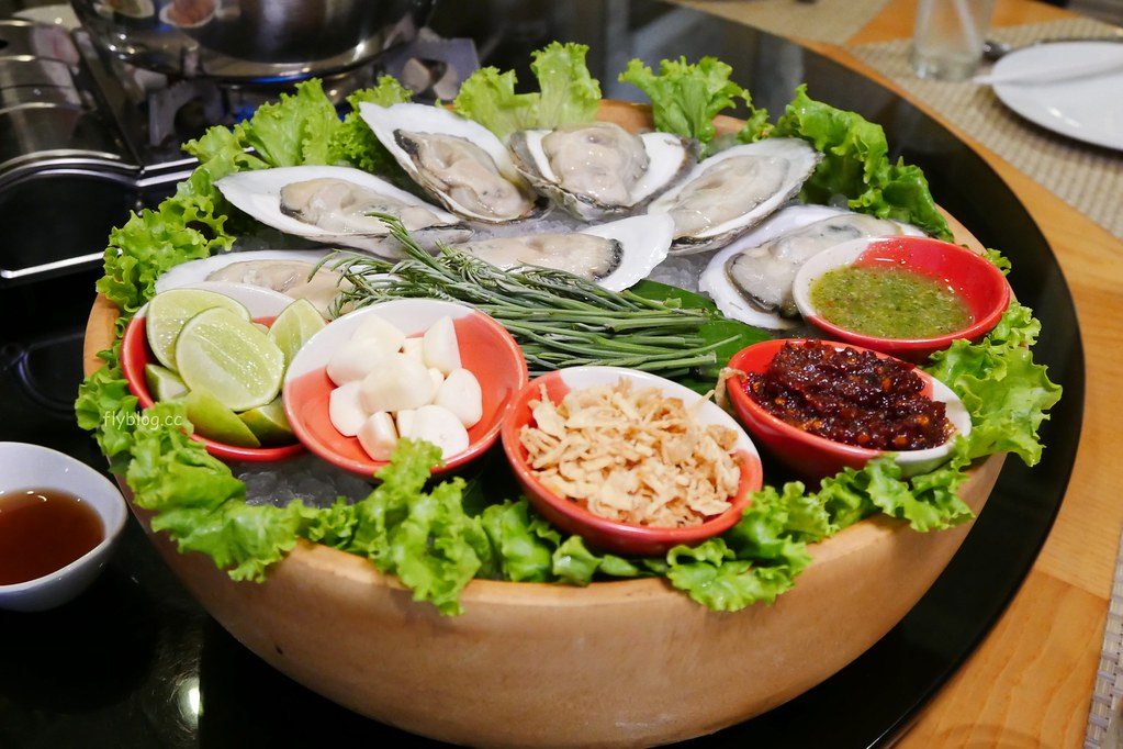 Savoey Restaurant A Square Sukhumvit 26:2018年泰國Tatler Best餐廳,鄰近Big C購物商場吃完飯還可以順便血拼 @飛天璇的口袋