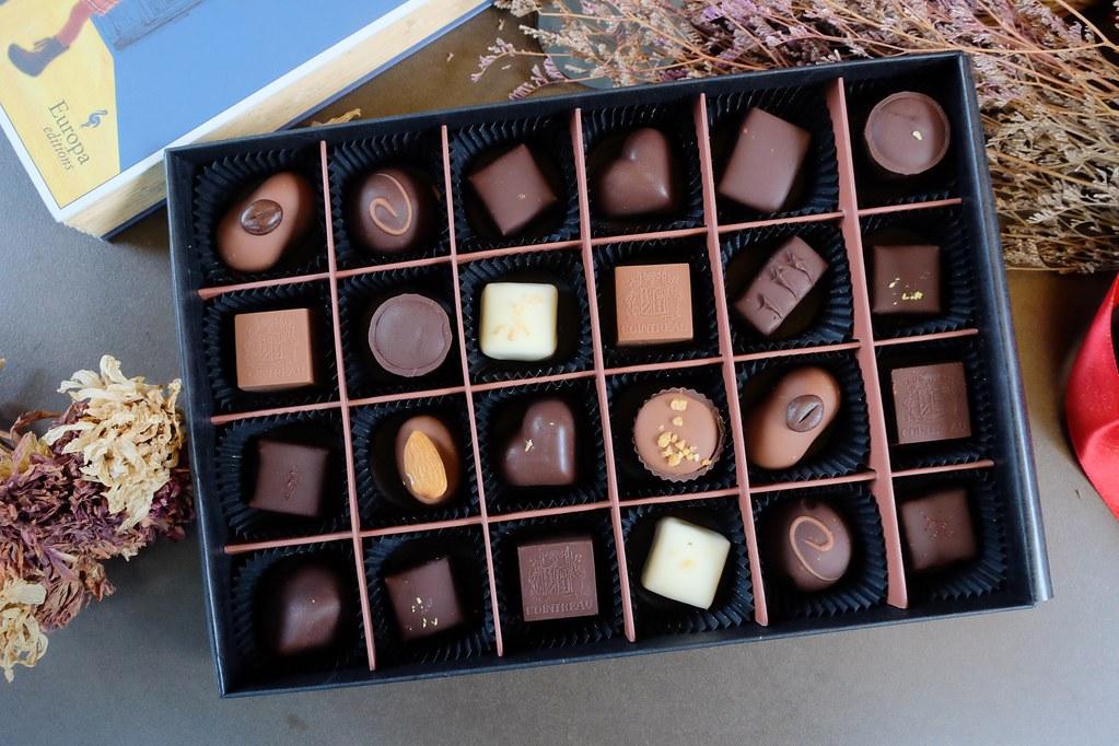 La Cabosse 比利時巧克力:世界巧克力大賽ICA銀牌,100%比利時原裝進口 X 減糖且不添加植物油 X 最新鮮高檔的原料 @飛天璇的口袋