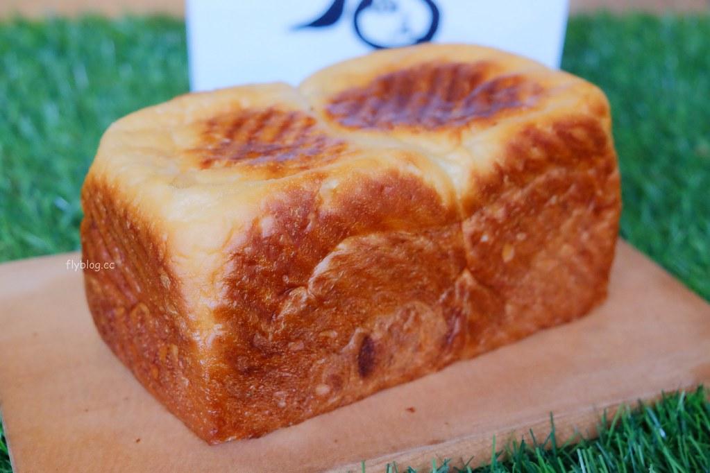 石山丘的三十光陰:比冠軍麵包還貴的夢幻吐司,嚴選食材吃過就回不去了 @飛天璇的口袋