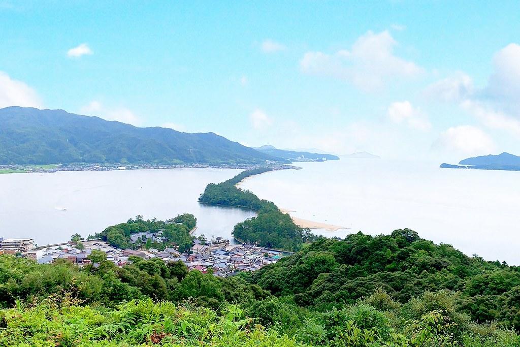 天橋立一日遊⎜日本京都:日本三景之一天橋立散策一日遊,含交通方式、旅遊景點、餐廳美食、住宿推薦 @飛天璇的口袋