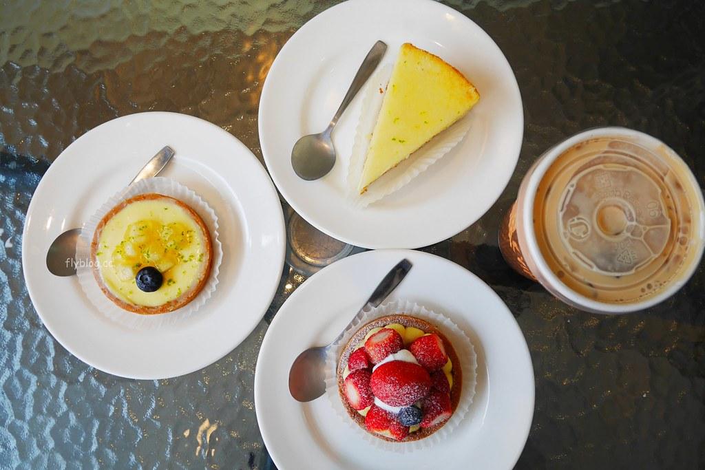 917蛋糕室:便宜CP值高的甜點店,還有客製化生日蛋糕,豐原蛋糕甜店推薦 @飛天璇的口袋
