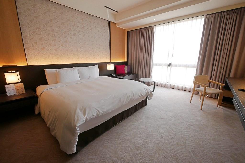 台南大員皇冠假日酒店.Crowne Plaza Tainan:台南安平最新五星級酒店,房間寬敞大器緊鄰安平老街 @飛天璇的口袋