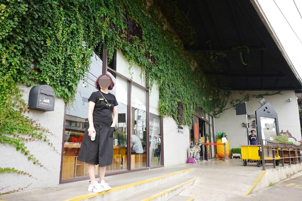民雄一日遊:鳳梨的故鄉 嘉義一日遊 漫遊舊城打貓~美食景點推薦 @飛天璇的口袋