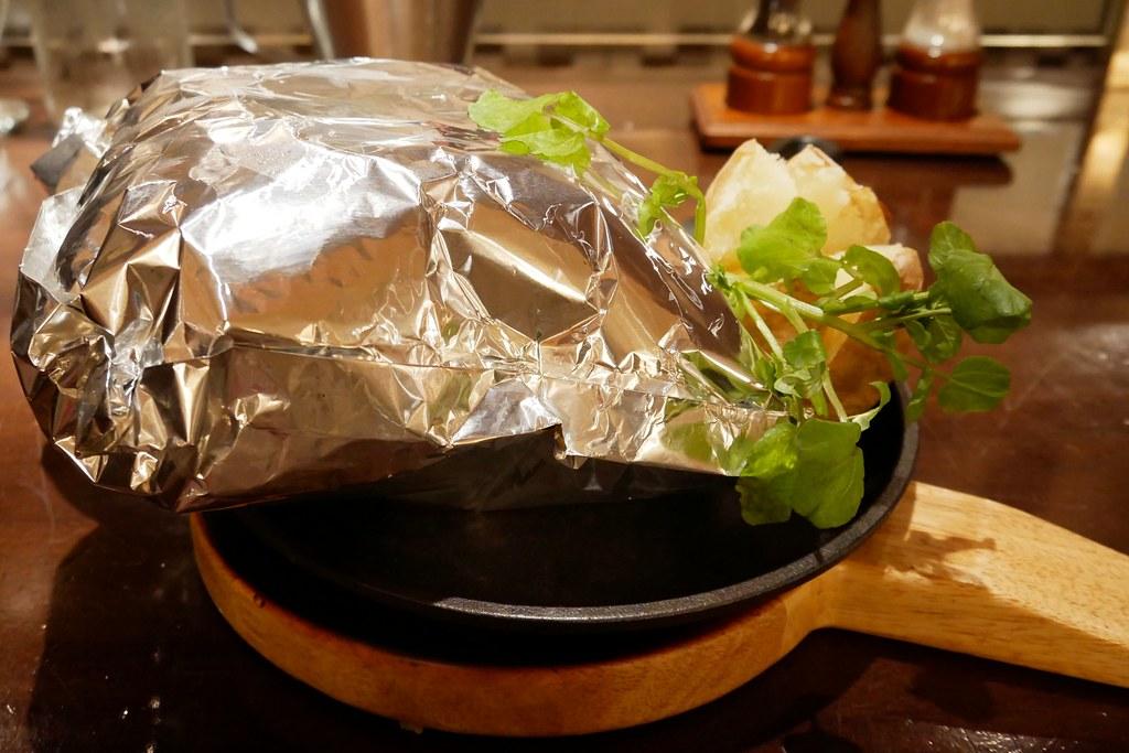東洋亭:擁有百年歷史的京都美味,招牌漢堡排和百年布丁,四條河原町美食餐廳 @飛天璇的口袋