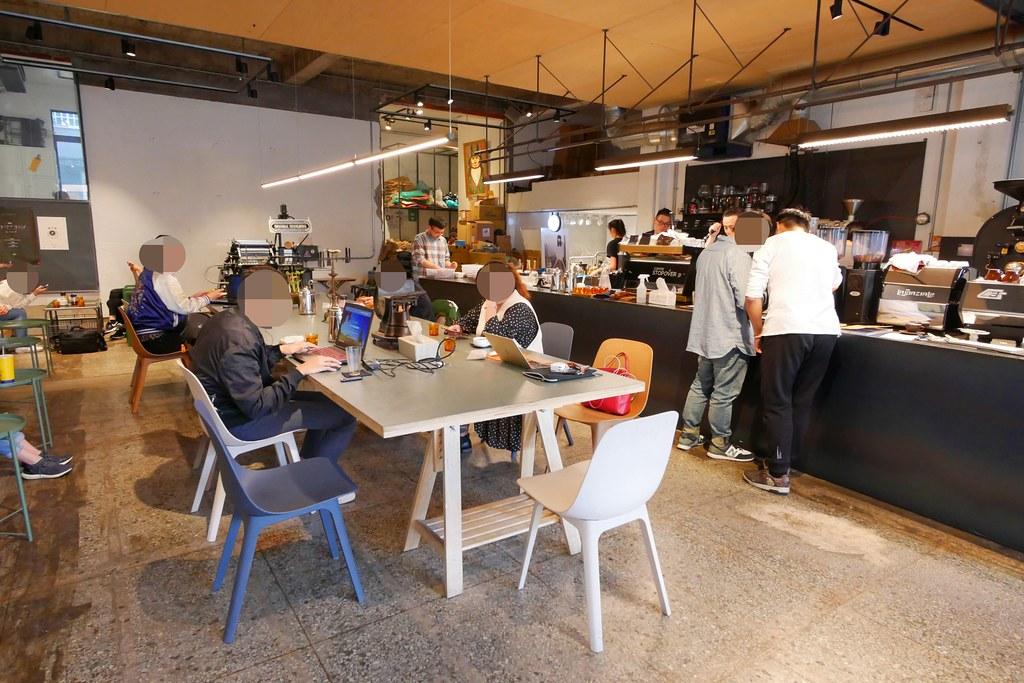 "Coffee Stopover Black:Big 7 Travel選為""台灣25間最佳咖啡館"",台中個性化文青風的專業咖啡館 @飛天璇的口袋"