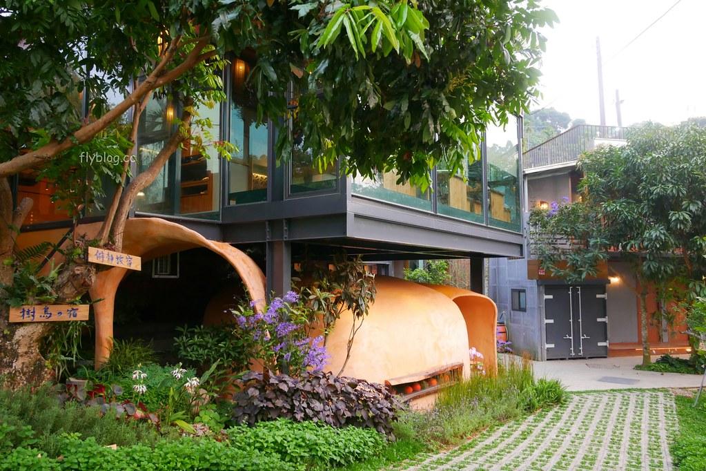 鹿寮享自在 Deer Farms:漂亮的玻璃屋景觀餐廳,結合貨櫃屋主題民宿,享受大坑自然生態 @飛天璇的口袋