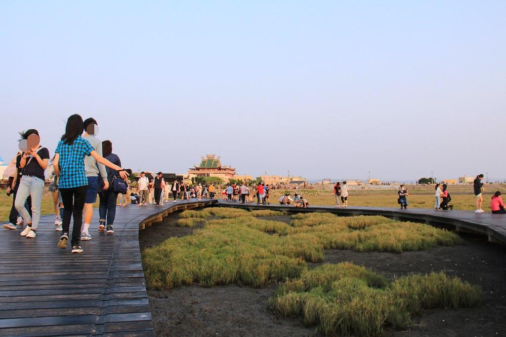 【台中清水】清水一日遊美食景點:30間小吃美食 X 10個旅遊景點 @飛天璇的口袋