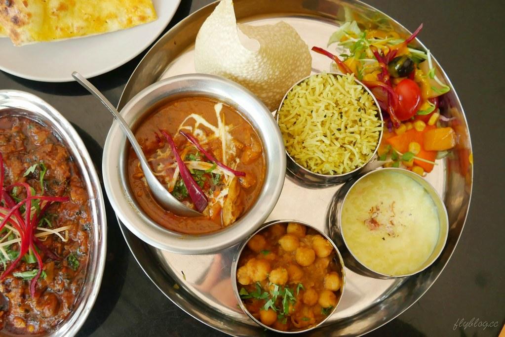 馬友友印度廚房@台中店:全台最大的印度料理連鎖店,正宗印度主廚料理的好手藝 @飛天璇的口袋