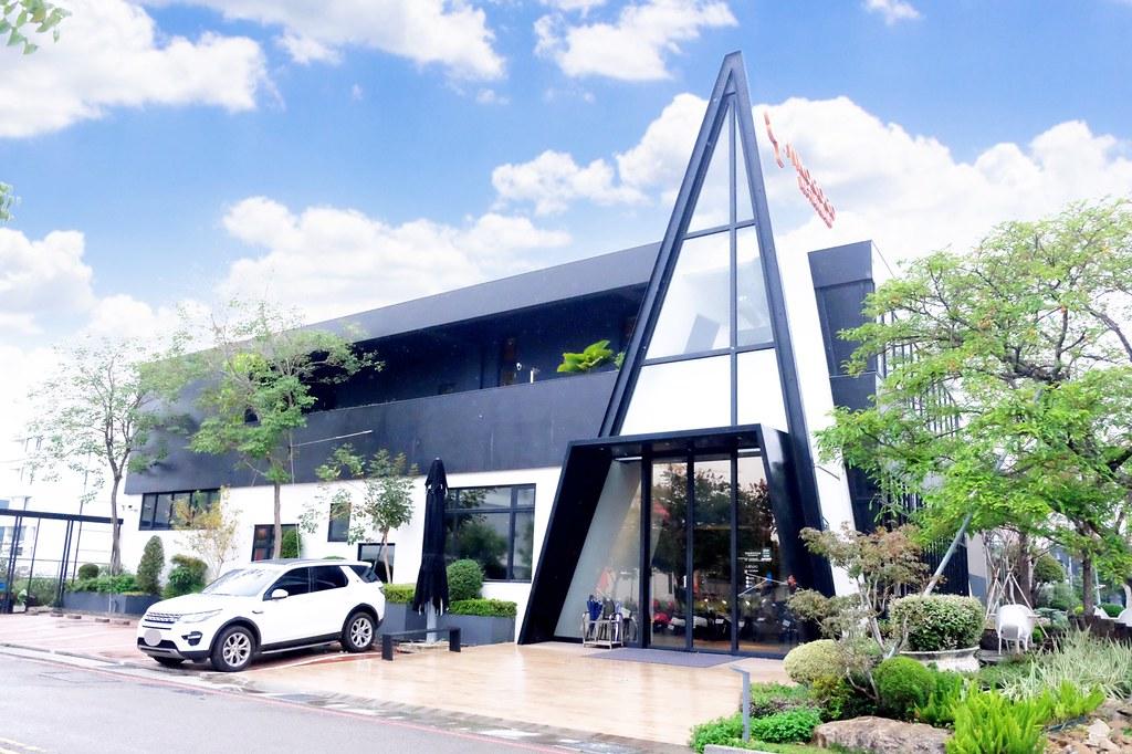 JL Studio:2020台中米其林二星餐廳 x 2020亞洲50最佳餐廳 @飛天璇的口袋