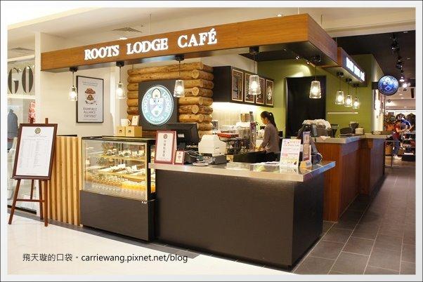 【台中輕食餐廳】Roots Lodge Café@台中廣三SOGO百貨3F。近期吃到最難忘的餐廳~ @飛天璇的口袋